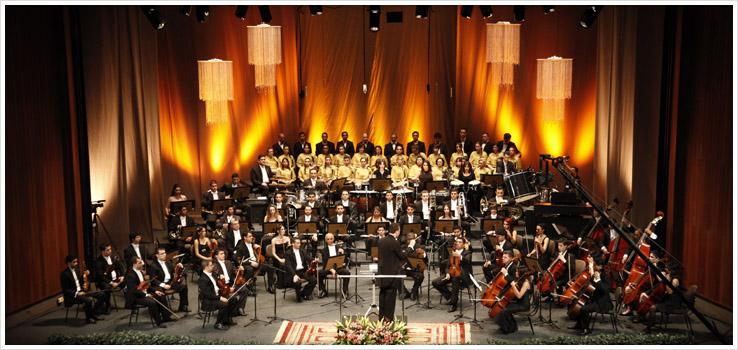 Orquestra Cesumar realiza Concerto da Independência