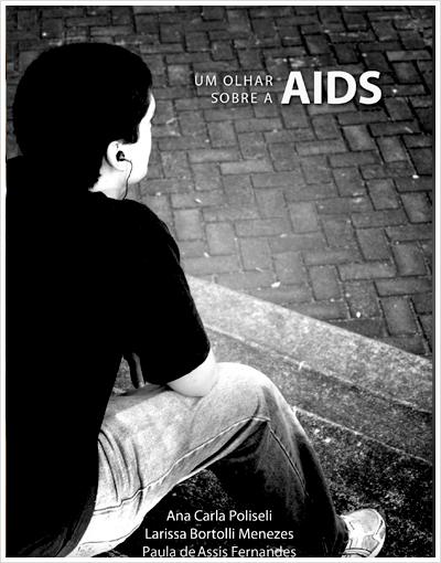 Graduada do Cesumar lança livro sobre Aids