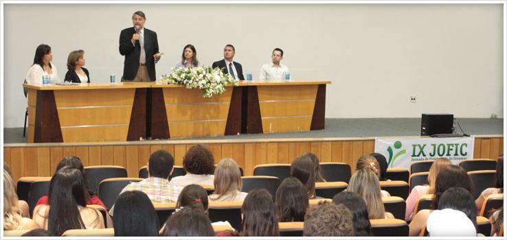 Jornada de Fisioterpia discute últimos avanços na área