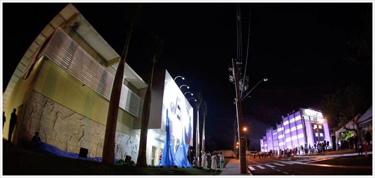 Museu Cesumar abrirá para público externo dia 3 de novembro
