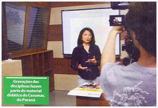 Cursos de Agronegócio à distância são destaque em revista nacional
